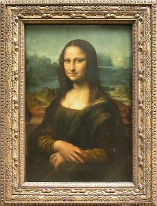 Mona-liza
